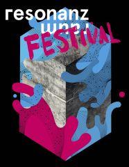 Resonanzraum Festival Motiv