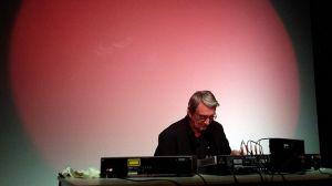 toxic tunes: hamburg, Tor zum lärm