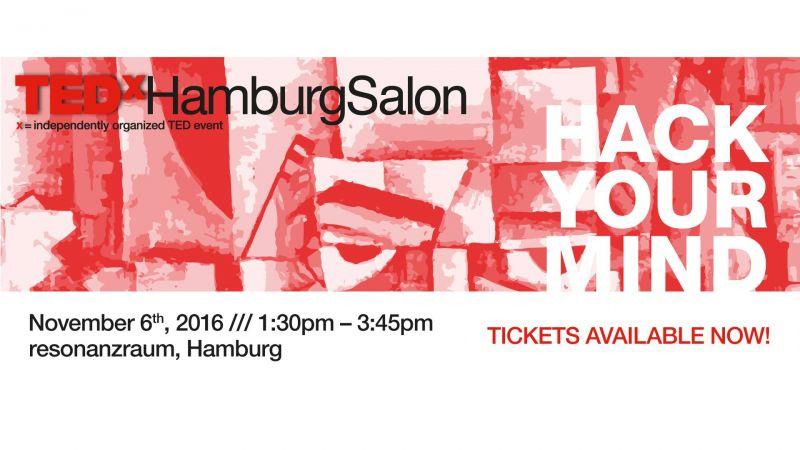 TEDxHamburg